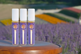 Lavender relaxing oil (3piece ...